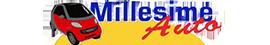 Logo Millesime Auto