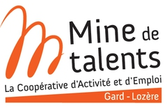 Logo Mine de Talents