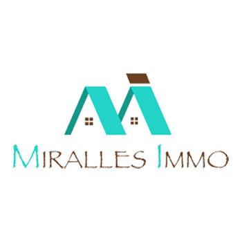 Logo Miralles Immo