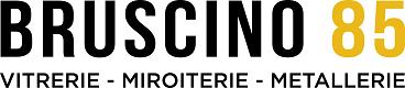 Logo Bruscino 85