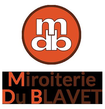 Logo Miroiterie du Blavet