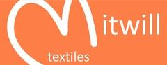 Logo Mitwill Textiles Europe