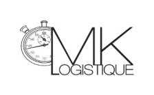 Logo Mk Logistique