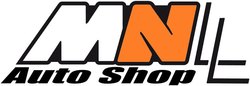 Logo Mnl Auto Shop