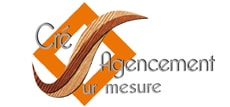 Logo Cre'Agencement