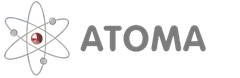 Logo Atoma