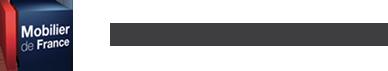 Logo Groupement Mobilier de France