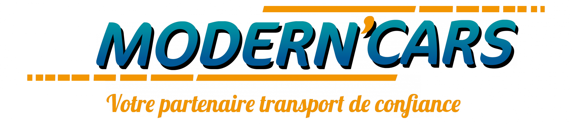 Logo Modern Cars