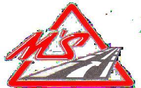Logo Modern Signalisation