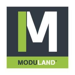 Logo Moduland