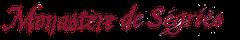 Logo Monastere de Segries