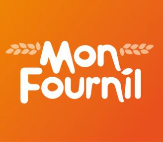 Logo Mon Fournil