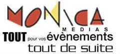 Logo Animation Commerciale et Spectacles