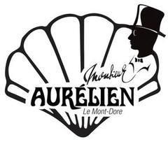 Logo Monsieur Aurelien
