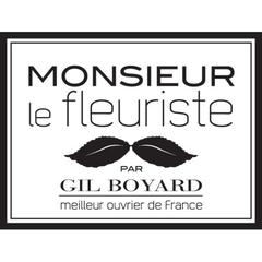 Logo Monsieur le Fleuriste