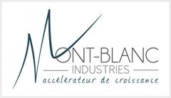 Logo Fonderie du Mont Blanc