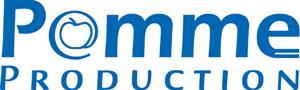 Logo Pomme Production