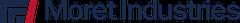 Logo Moret Industries Participations