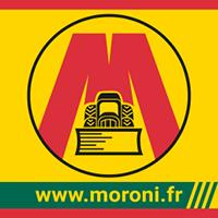 Logo Moroni