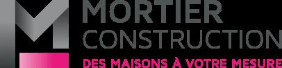 Logo Mortier Construction
