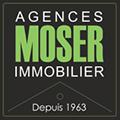 Logo Moser Immobilier