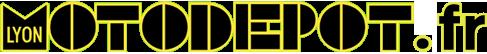 Logo Motodepot