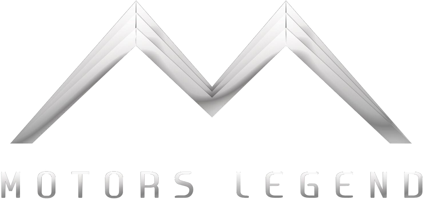 Logo Motors Legend