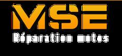 Logo Moto Service Express