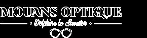 Logo Mouans Optique