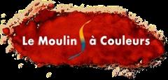 Logo SARL le Moulin a Couleurs