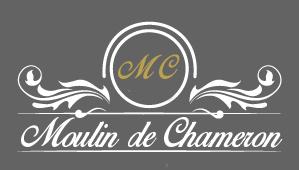 Logo Le Moulin de Chameron