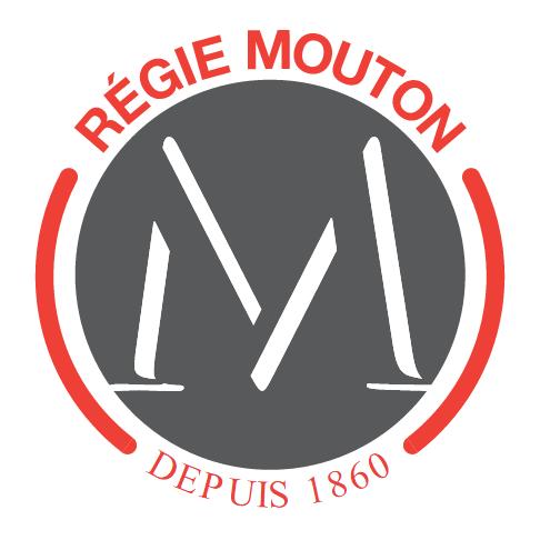 Logo Regie Mouton