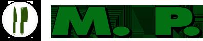 Logo SARL MP