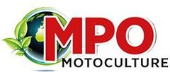 Logo Mpo Motoculture
