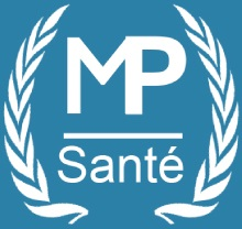 Logo Mp Sante