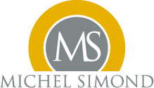 Logo Michel Simond Developpement