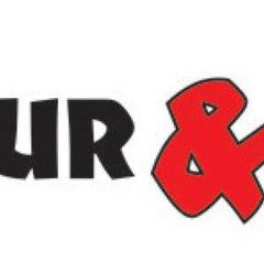 Logo Murmur & Nature