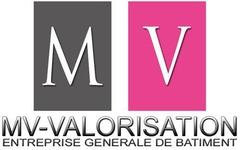 Logo Mv Valorisation
