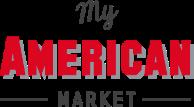 Logo Myamericanmarket Com