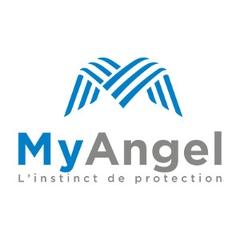 Logo My Angel