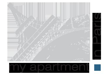 Logo My Apartment In Paris-My Bed In Paris