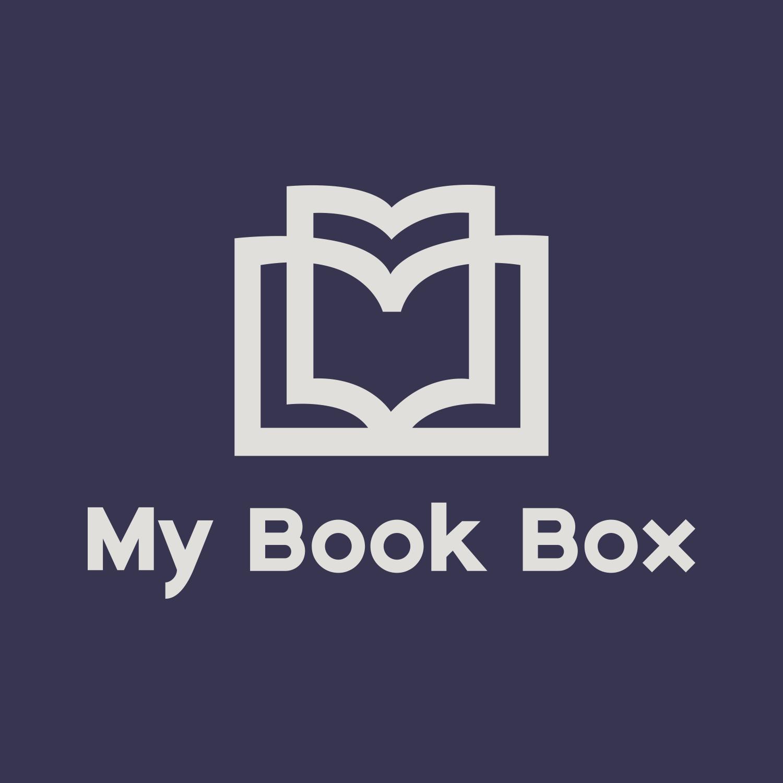 Logo My Book Box