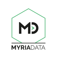 Logo Myriadata