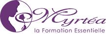 Logo Myrtea Formations