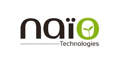 Logo Naio Technologies