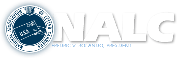 Logo Nalc