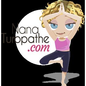 Logo Nana - Turopathe