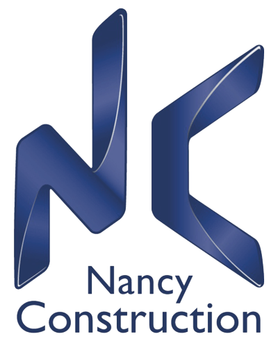 Logo Nancy Construction