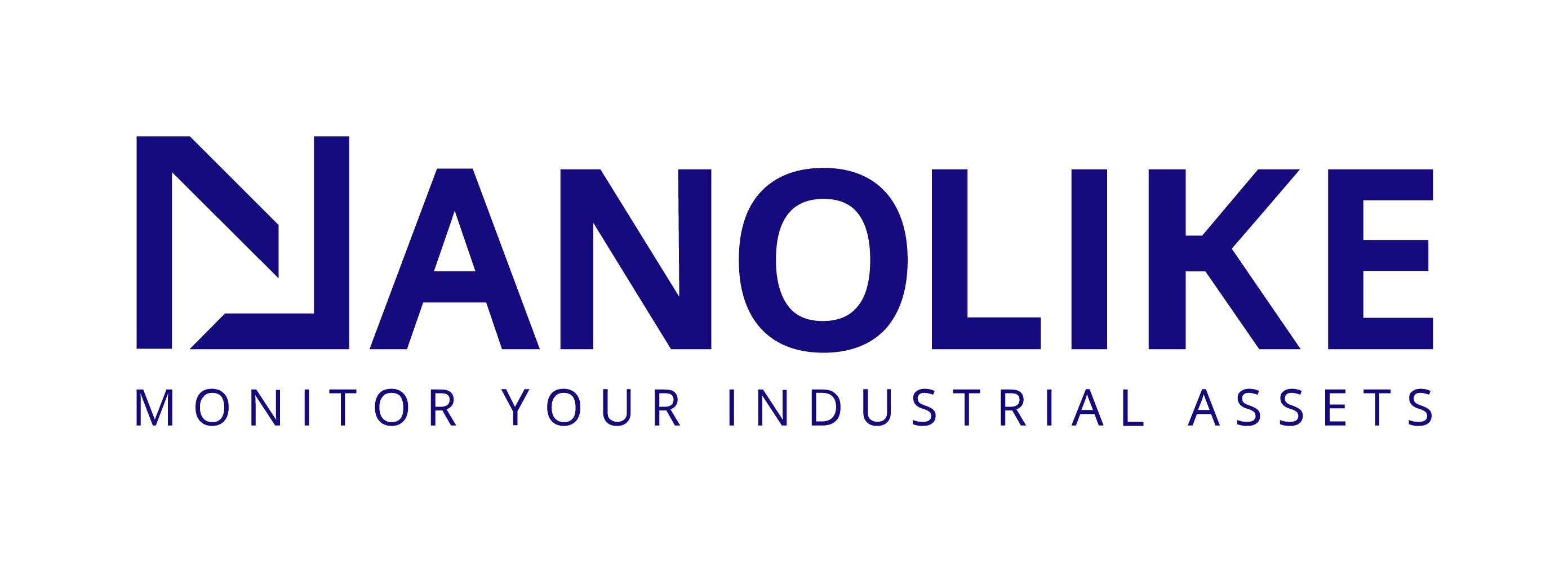 Logo Nanolike