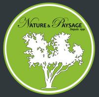 Logo Nature et Paysage